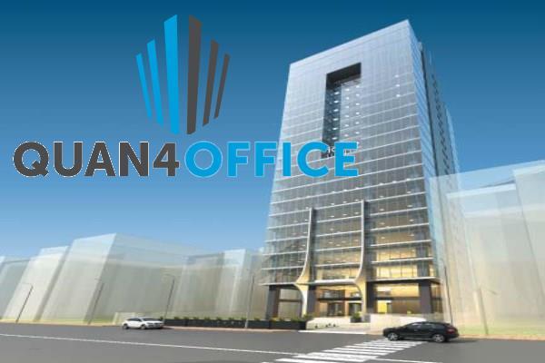 văn phòng cho thuê quận 4 - cao ốc REE TOWER