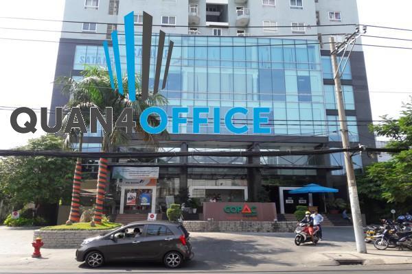 văn phòng cho thuê quận 4 - cao ốc COPAC